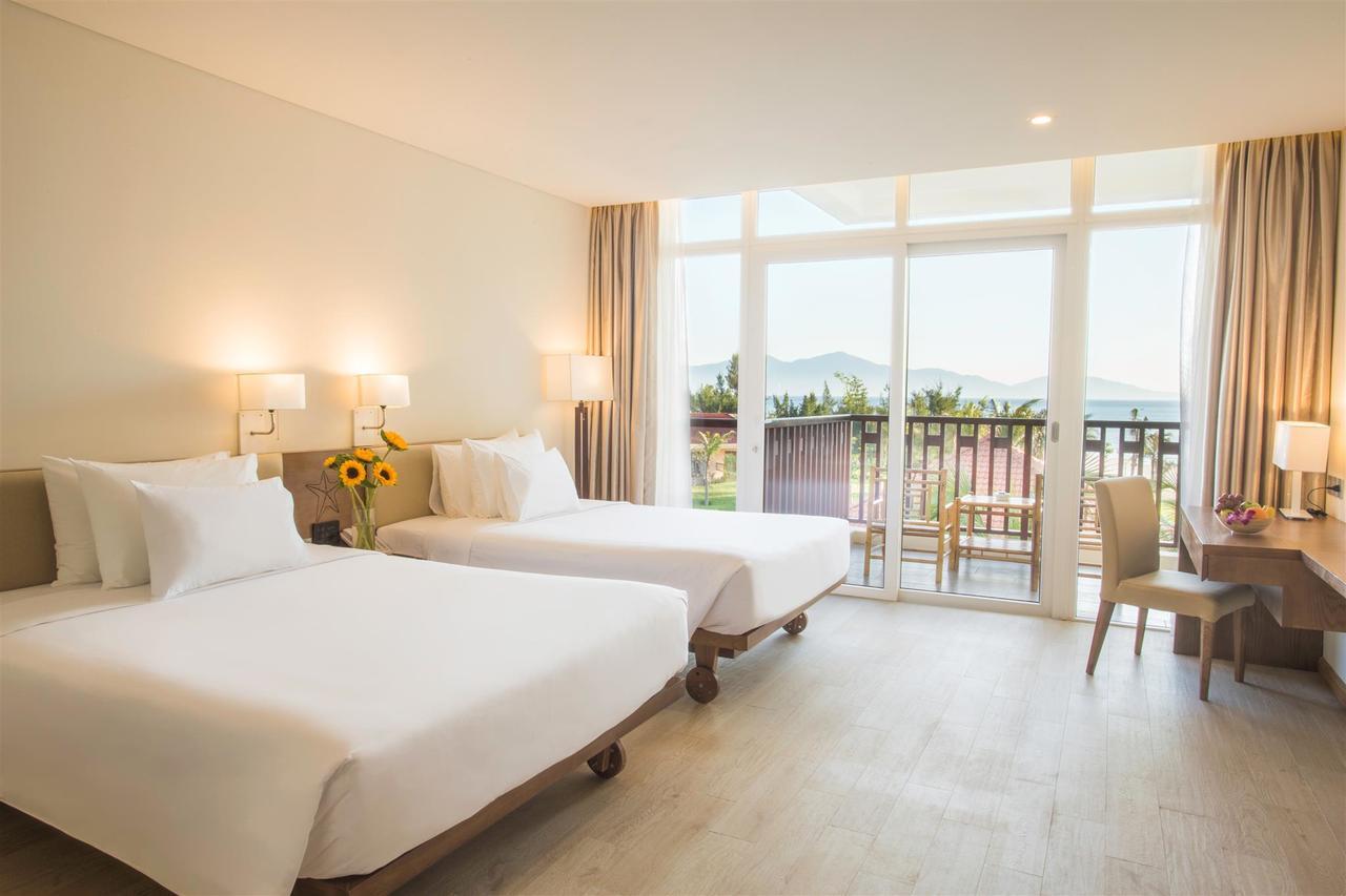 Top những resort Đà Nẵng ở gần biển 'hút' khách nhất - Ảnh 17.