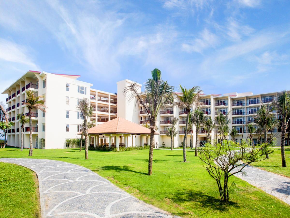 Top những resort Đà Nẵng ở gần biển 'hút' khách nhất - Ảnh 19.