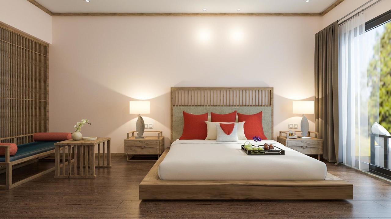 Top những resort Đà Nẵng ở gần biển 'hút' khách nhất - Ảnh 18.