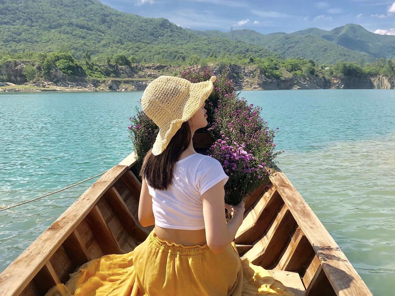 Kinh nghiệm du lịch Vũng Tàu tự túc từ Hà Nội cho cả gia đình - Ảnh 1.