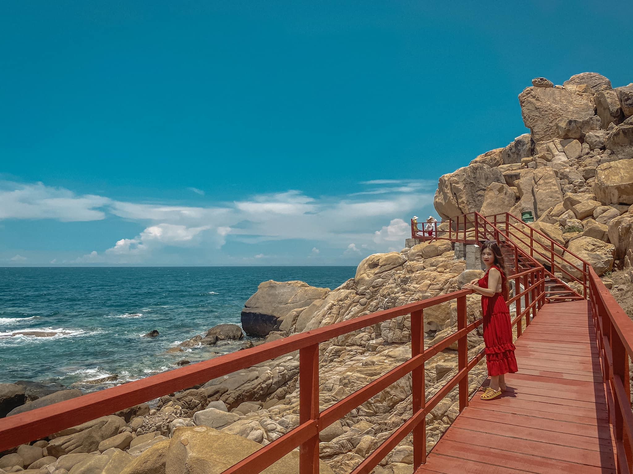 Tour du lịch Nha Trang khởi hành từ Hà Nội: Giảm giá sốc nhiều gói tour trong dịp hè này  - Ảnh 8.