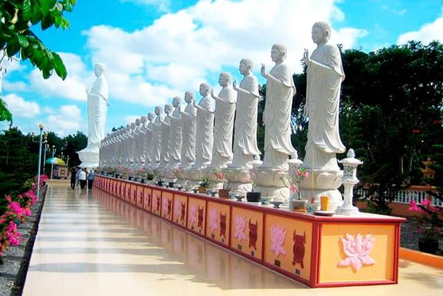 Kinh nghiệm du lịch Vũng Tàu tự túc từ Hà Nội cho cả gia đình - Ảnh 2.