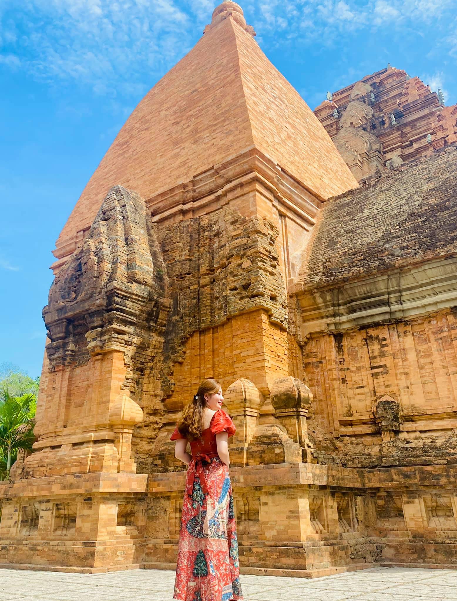 Tour du lịch Nha Trang từ TP HCM: Thưởng ngoạn mỹ cảnh tại hòn ngọc Việt  - Ảnh 10.