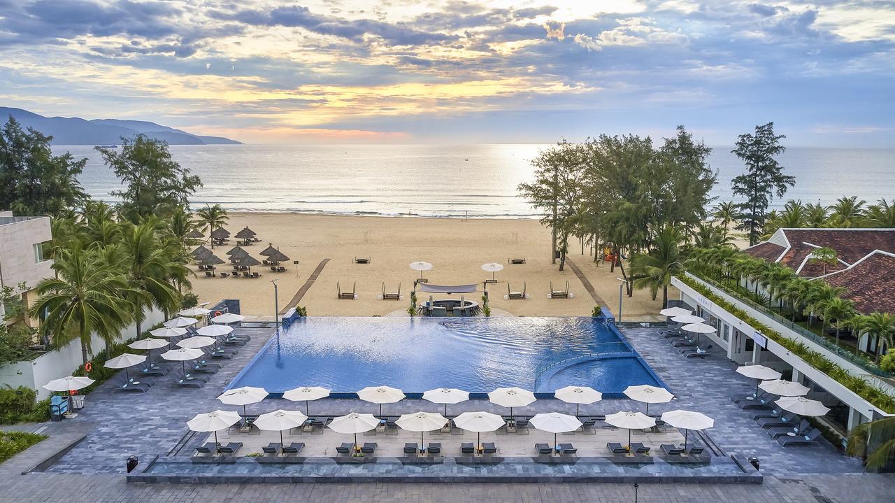 Top những resort Đà Nẵng ở gần biển 'hút' khách nhất - Ảnh 2.