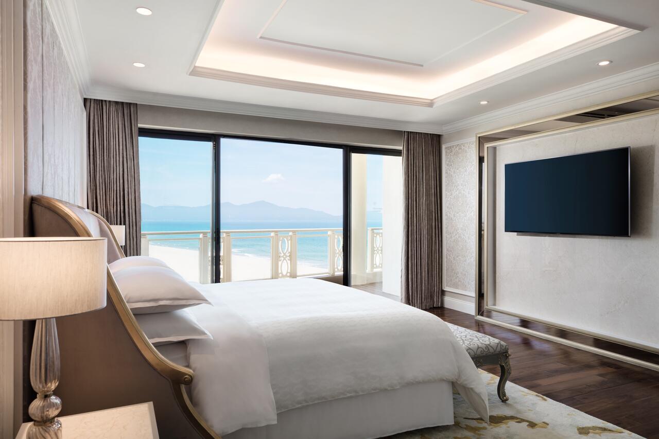 Top những resort Đà Nẵng ở gần biển 'hút' khách nhất - Ảnh 15.