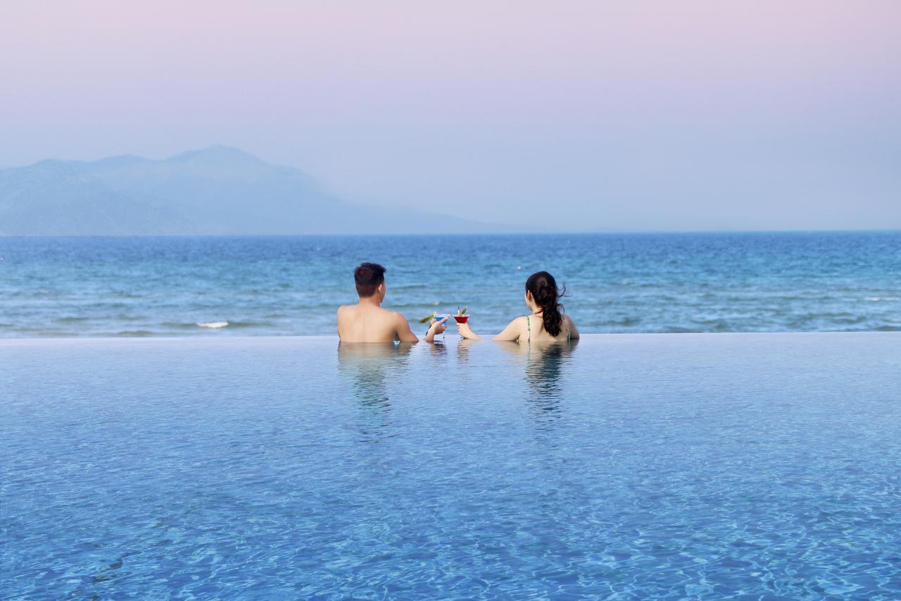 Top những resort Đà Nẵng ở gần biển 'hút' khách nhất - Ảnh 22.