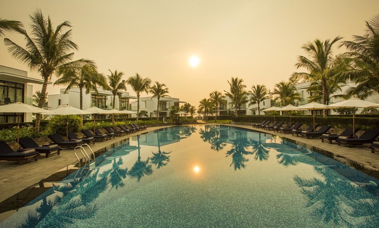 Top những resort Đà Nẵng ở gần biển 'hút' khách nhất - Ảnh 21.