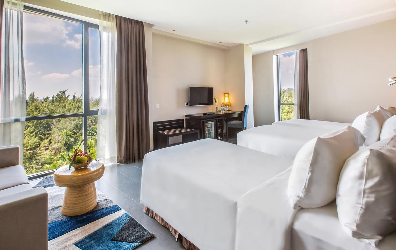 Top những resort Đà Nẵng ở gần biển 'hút' khách nhất - Ảnh 25.