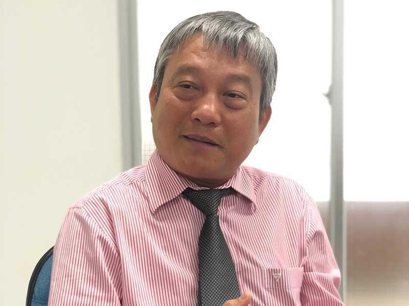 Chủ tịch VCG: Giá vàng lập kỉ lục, đầu tư vàng trong tháng 7 và 8 là có cơ sở - Ảnh 1.