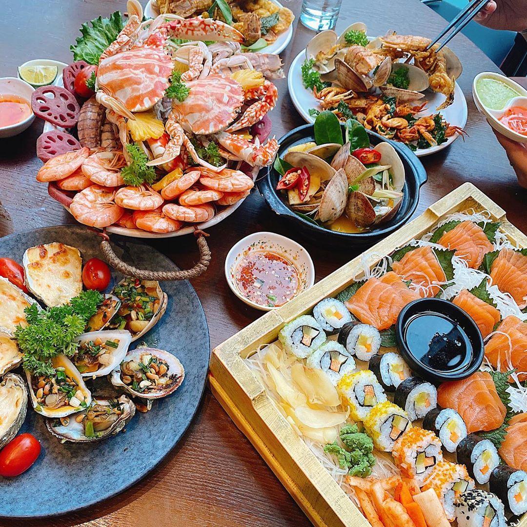 Top 12 quán ăn ngon ở Nha Trang 2020 'mê hoặc' du khách - Ảnh 12.