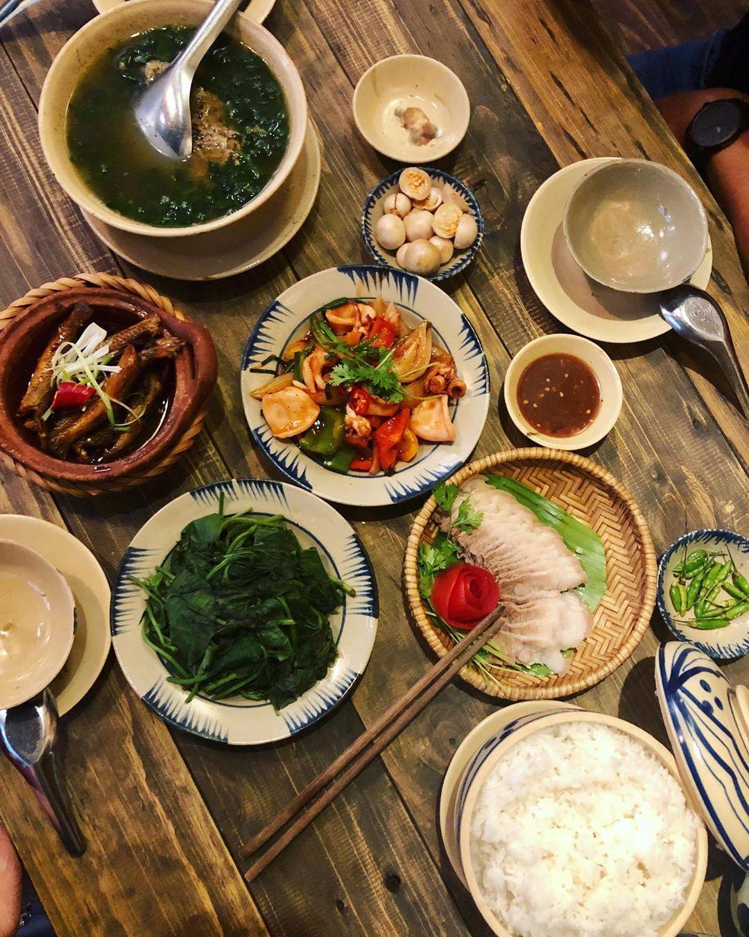 Top 12 quán ăn ngon ở Nha Trang 2020 'mê hoặc' du khách - Ảnh 6.