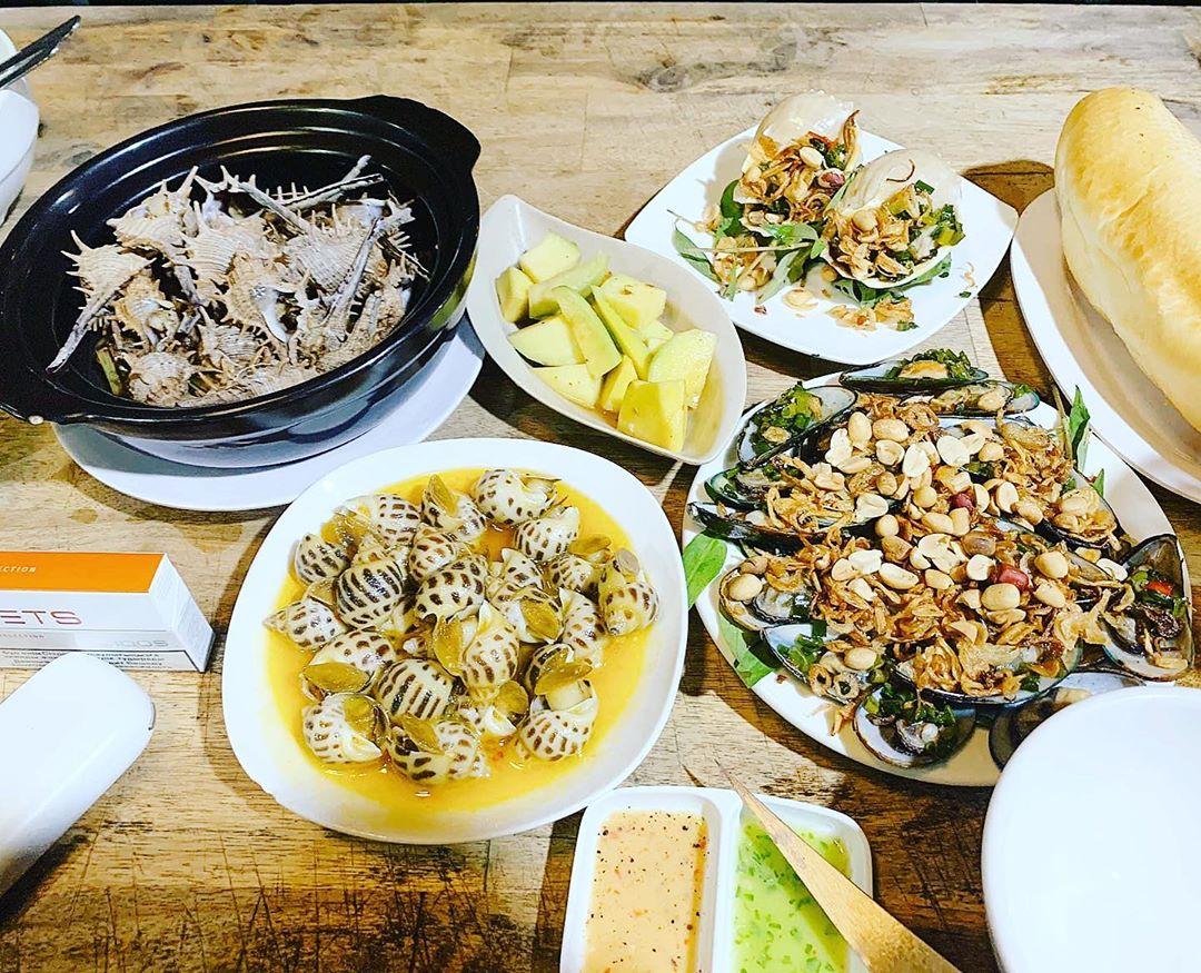 Top 12 quán ăn ngon ở Nha Trang 2020 'mê hoặc' du khách - Ảnh 11.
