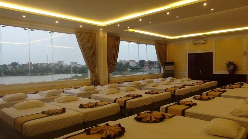 Cuối tuần đổi gió tại resort Sông Hồng - điểm nghỉ dưỡng cách Hà Nội 50 km  - Ảnh 4.
