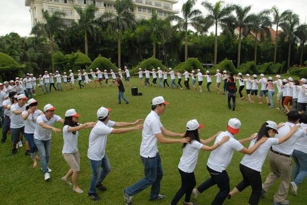 Cuối tuần đổi gió tại resort Sông Hồng - điểm nghỉ dưỡng cách Hà Nội 50 km  - Ảnh 2.
