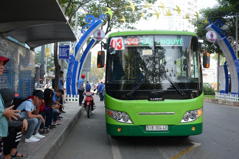 TP HCM phản hồi về loạt doanh nghiệp xe buýt muốn dừng hoạt động - Ảnh 1.