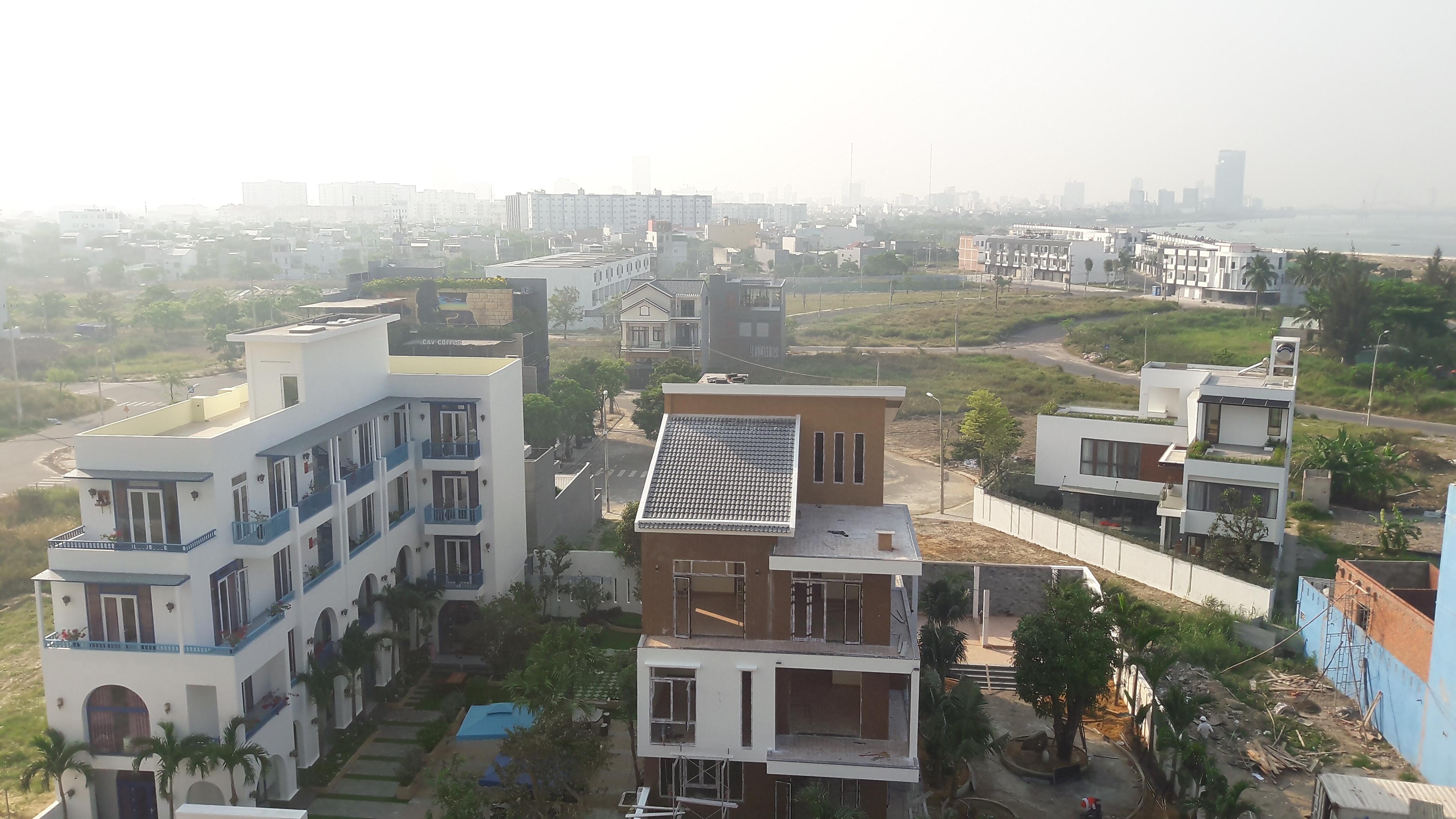 Đà Nẵng dừng đấu giá 'đất vàng' hơn 300 tỉ đồng vì một tin nhắn lạ - Ảnh 1.