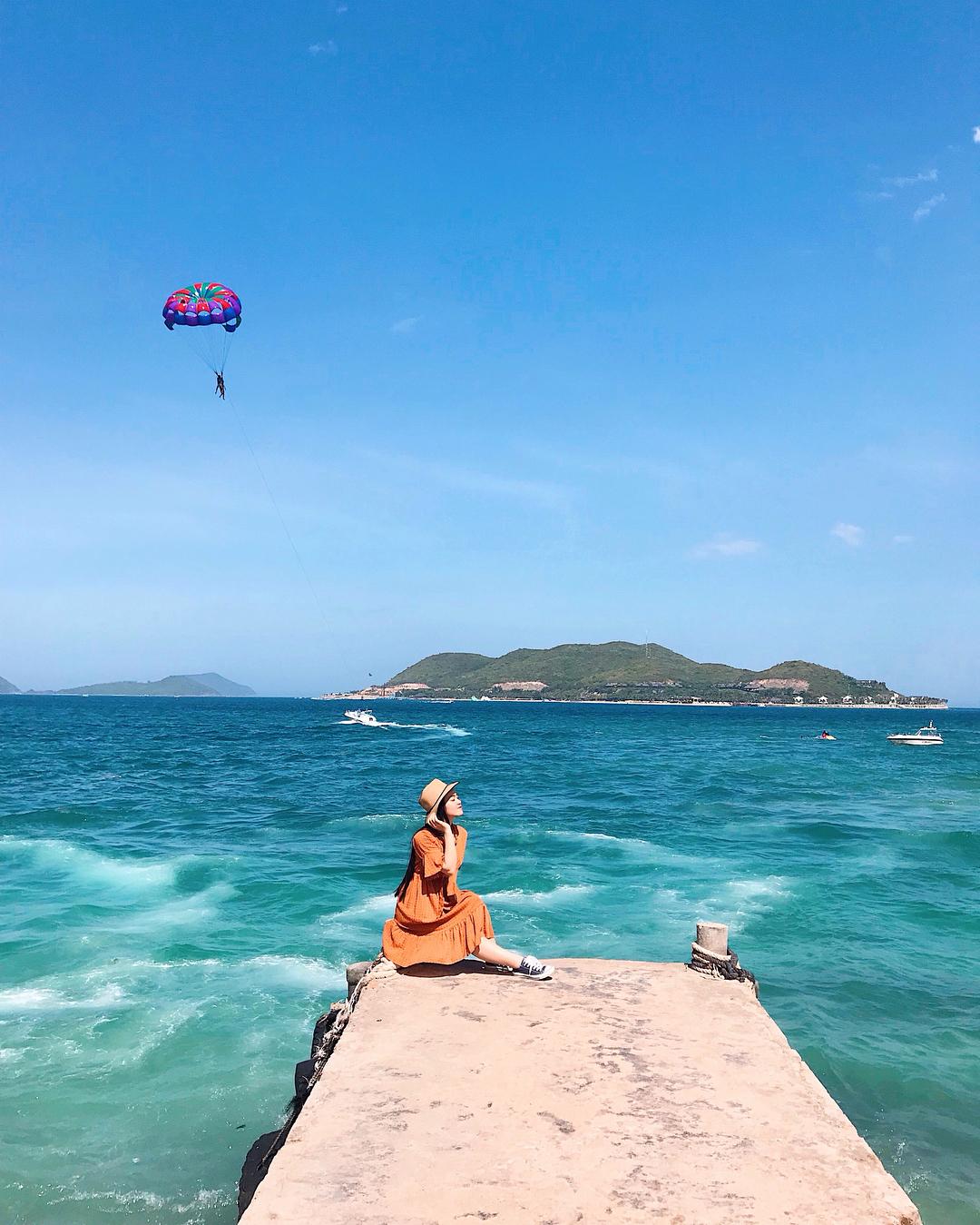 Tour du lịch Nha Trang 1 ngày: Khám phá thiên đường biển đảo với chi phí cực hấp dẫn - Ảnh 13.