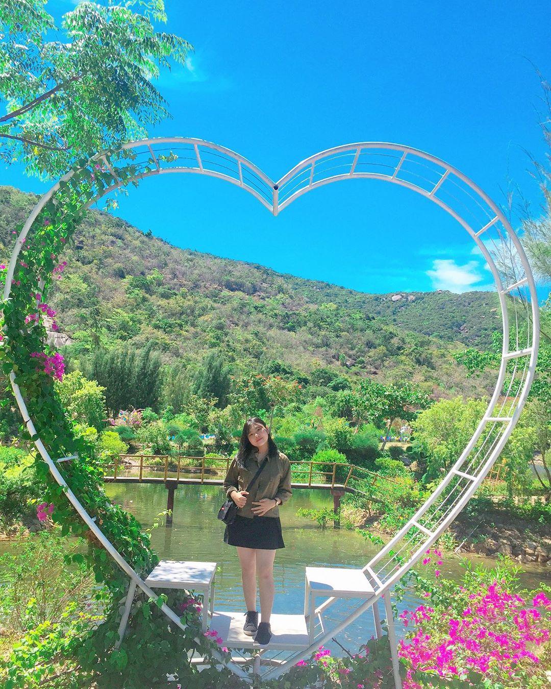 Tour du lịch Nha Trang 1 ngày: Khám phá thiên đường biển đảo với chi phí cực hấp dẫn - Ảnh 11.