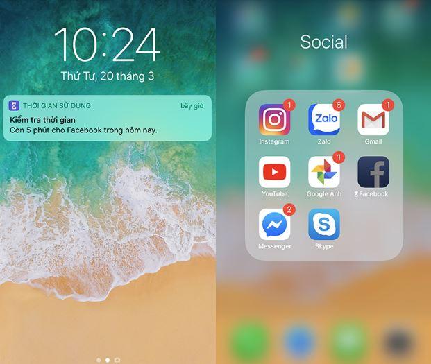 Hướng dẫn cách khóa ứng dụng và màn hình trên thiết bị iPhone - Ảnh 3.