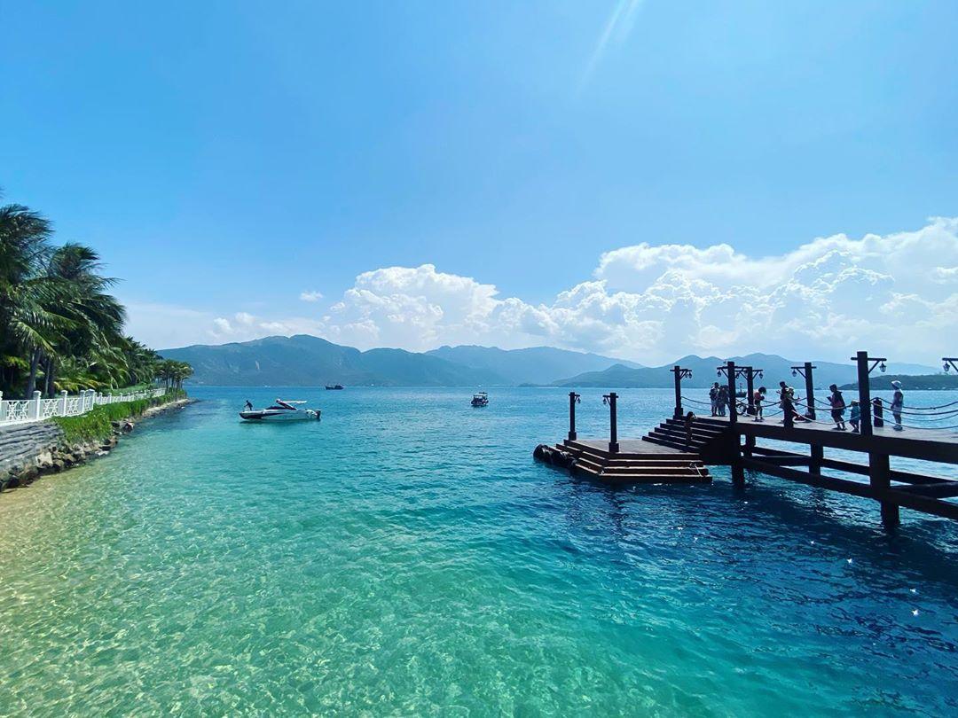Tour du lịch Nha Trang 1 ngày: Khám phá thiên đường biển đảo với chi phí cực hấp dẫn - Ảnh 18.