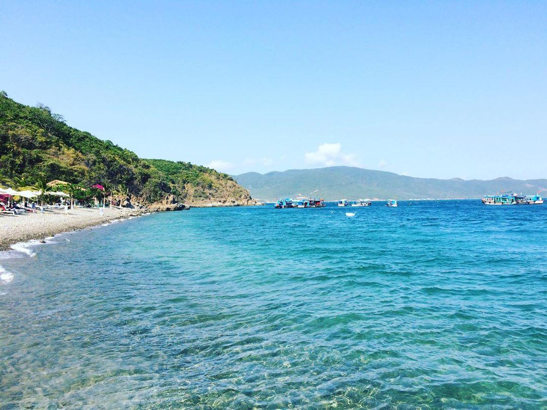 Tour du lịch Nha Trang 1 ngày: Khám phá thiên đường biển đảo với chi phí cực hấp dẫn - Ảnh 14.