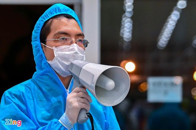 (Ảnh: Việt Hùng/Zingnews).
