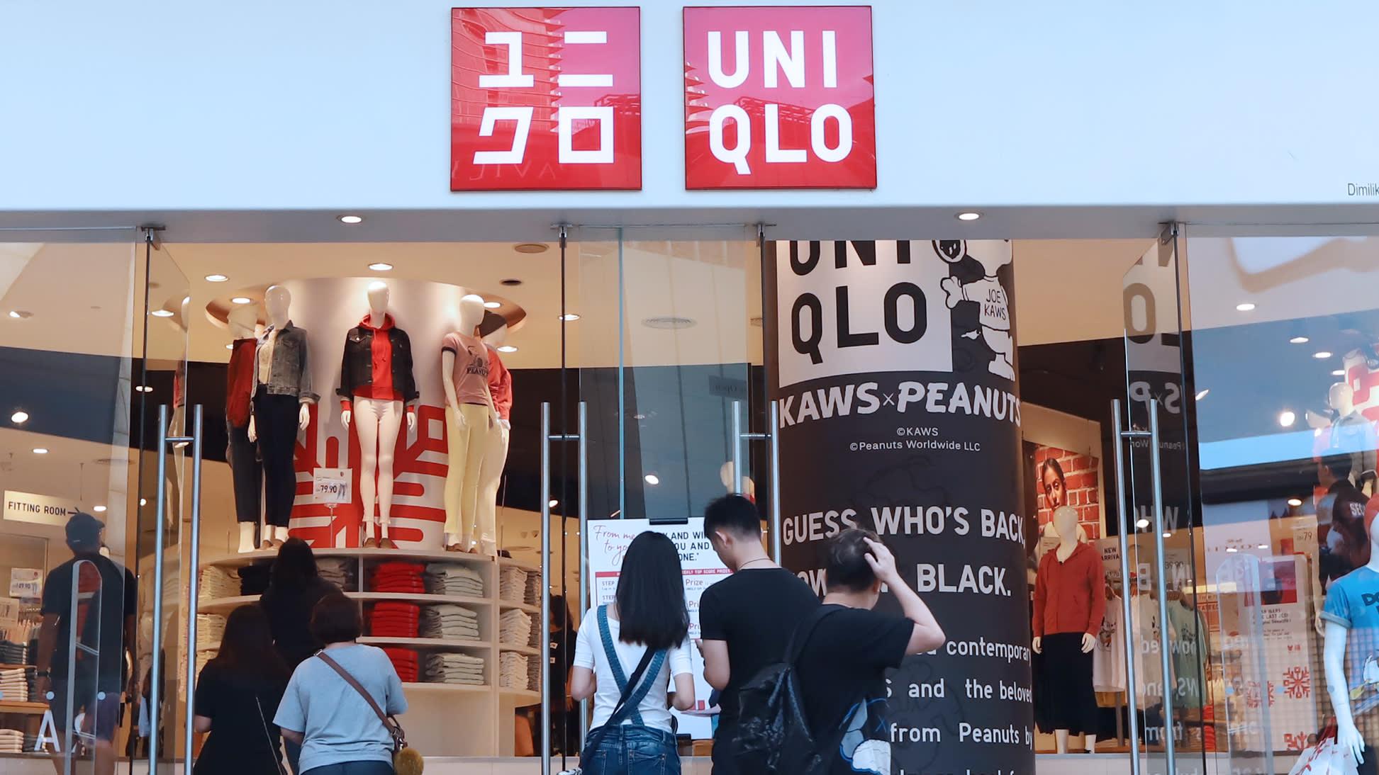 Uniqlo đóng 9 cửa hàng bán lẻ tại Hàn Quốc - Ảnh 1.