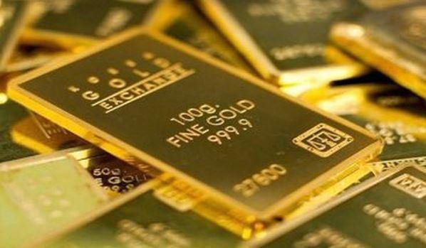 Giá vàng hôm nay 1/8: Chốt phiên cuối tháng, SJC quay đầu giảm nhẹ 50.000 đồng/lượng - Ảnh 2.