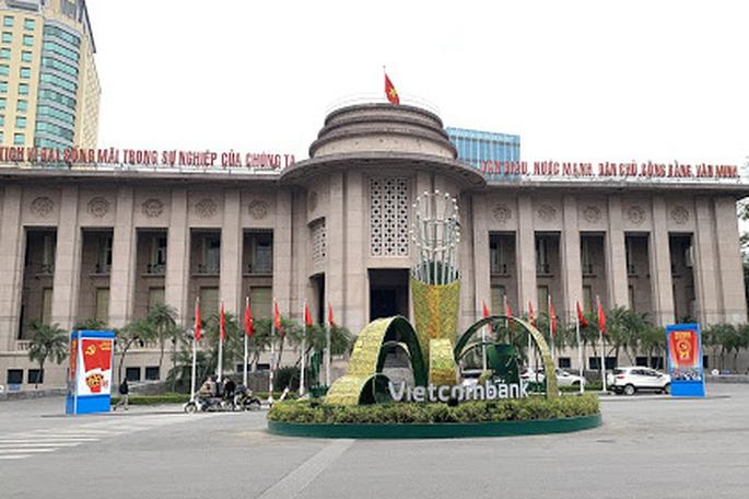 Ngành ngân hàng hỗ trợ Đà Nẵng 25 tỉ đồng trong cuộc chiến chống Covid-19 - Ảnh 1.