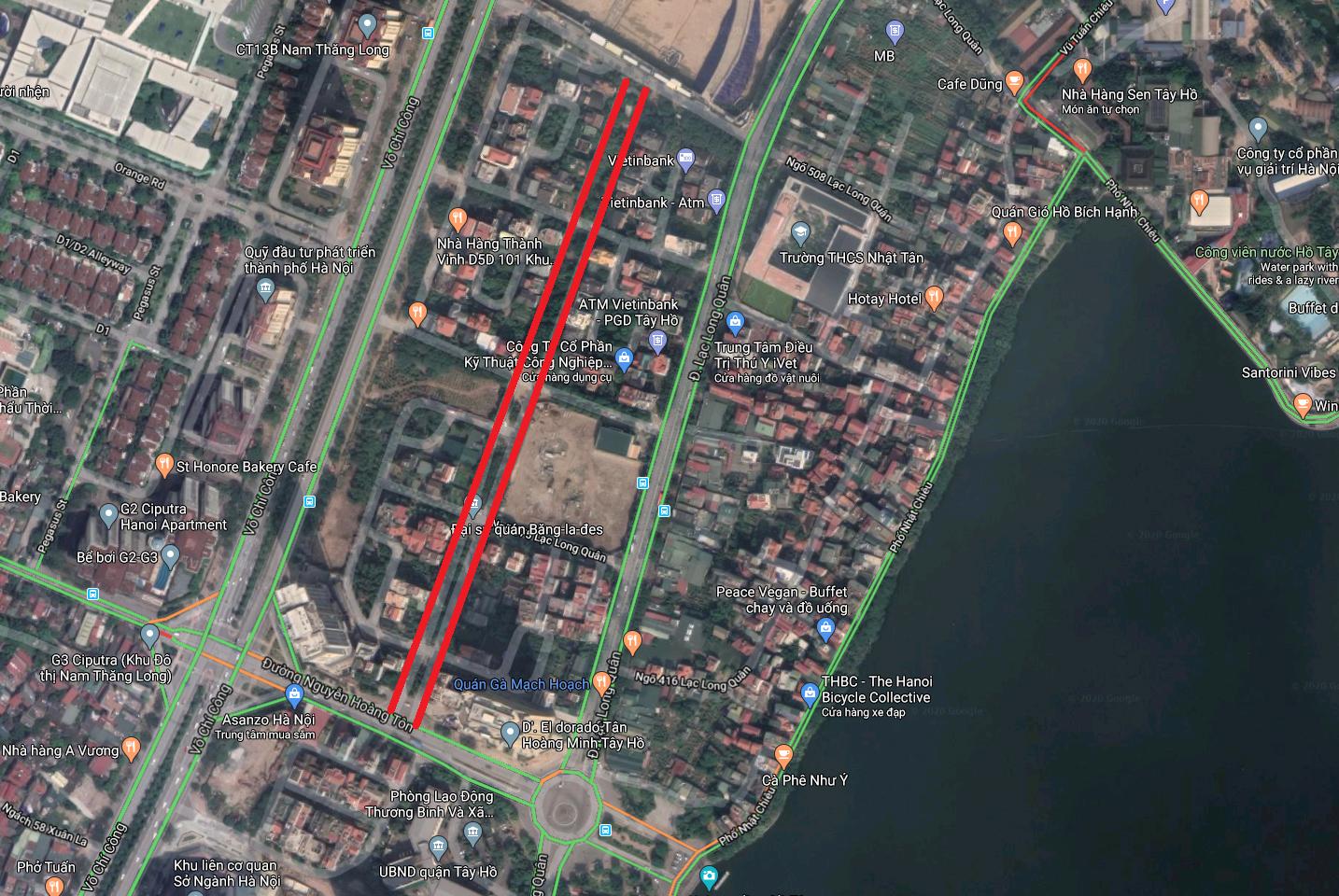 Dự án D' EL Dorado đang mở bán: Cách Hồ Tây 150 m, nằm trên hai đường vành đai của Hà Nội - Ảnh 5.