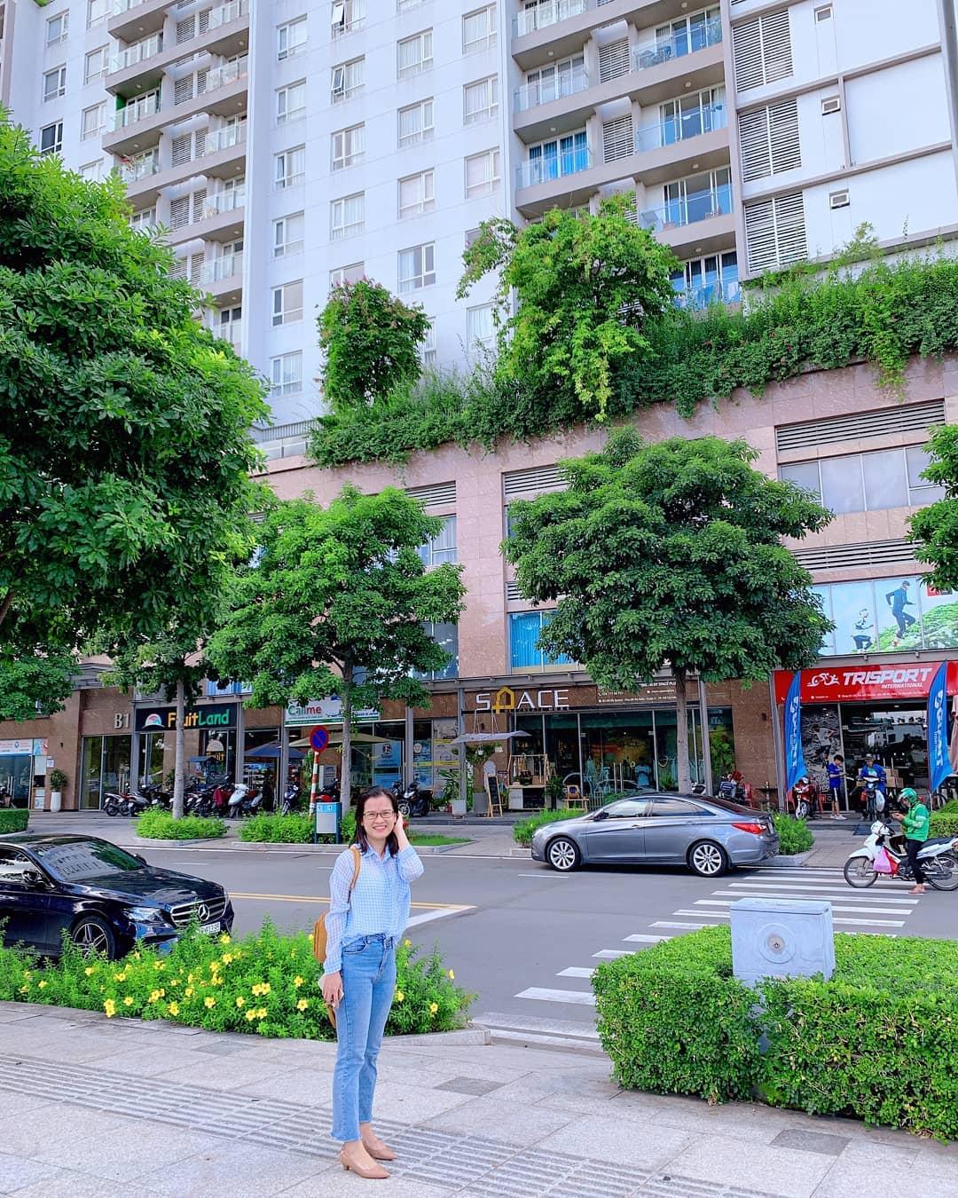 Trốn ồn ào, náo nhiệt nơi phố thị với 'Garden by the Bay' phiên bản Sài Gòn - Ảnh 3.