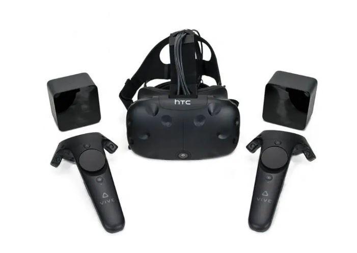 Tổng hợp 5 kính thực tế ảo đáng mua hiện nay - Ảnh 1.