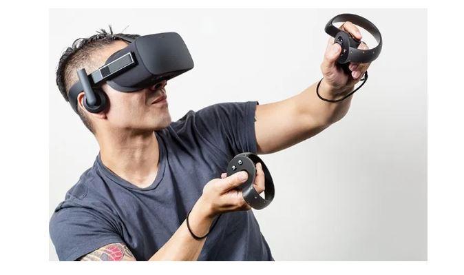 Tổng hợp 5 kính thực tế ảo đáng mua hiện nay - Ảnh 3.