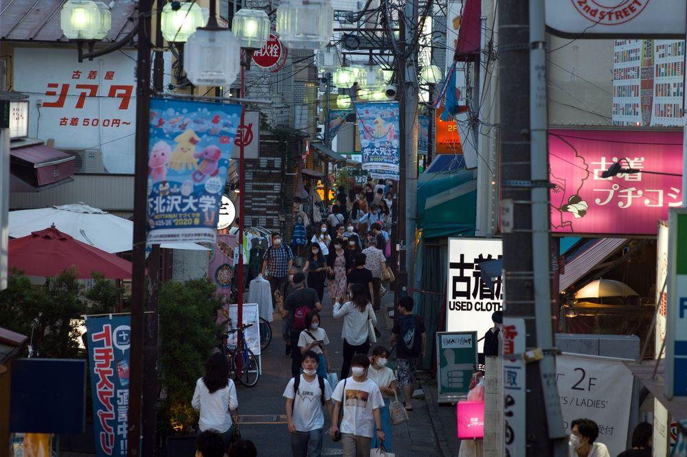 Nền kinh tế Nhật Bản có thể mất 4 năm để lấy lại những gì đã mất vì dịch Covid-19 - Ảnh 1.