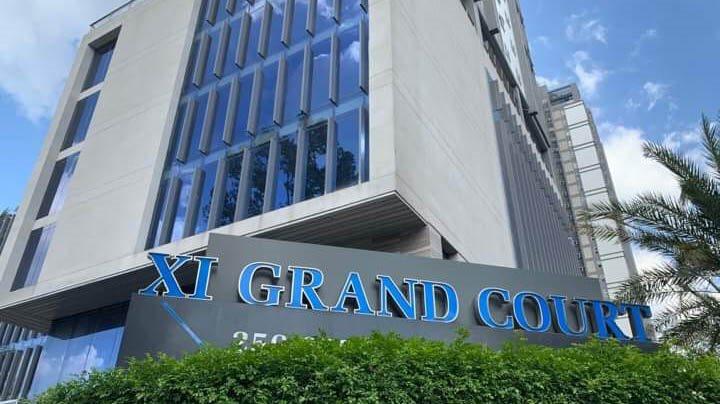 TP HCM: Nhiều bất động sản mặt tiền trị giá nghìn tỉ đồng được ngân hàng giao bán thanh lí tài sản - Ảnh 2.