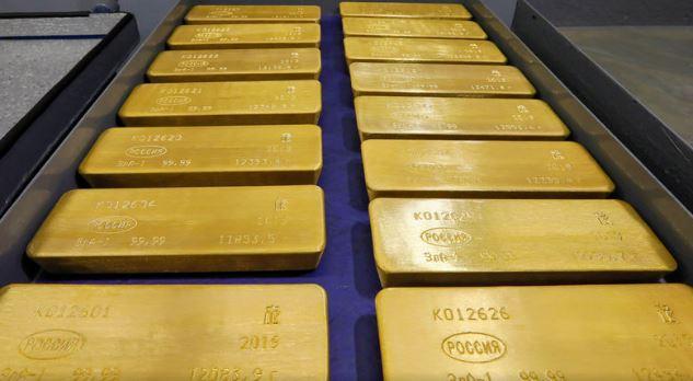 Giá vàng hôm nay 12/8: Giảm 3 triệu đồng/lượng, nhiều người bán tháo rầm rộ - Ảnh 2.