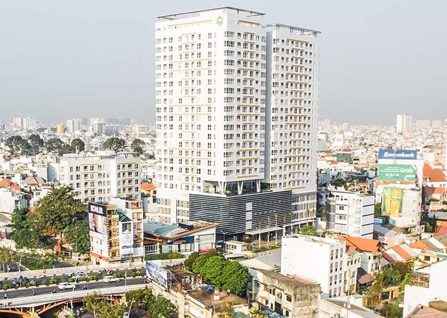Nhóm công ty địa ốc phía Nam tiếp tục phát hành gần 1.000 tỉ đồng trái phiếu - Ảnh 1.