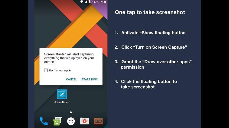 Tổng hợp ứng dụng chụp màn hình điện thoại hoàn toàn miễn phí cho Android, IOS - Ảnh 3.
