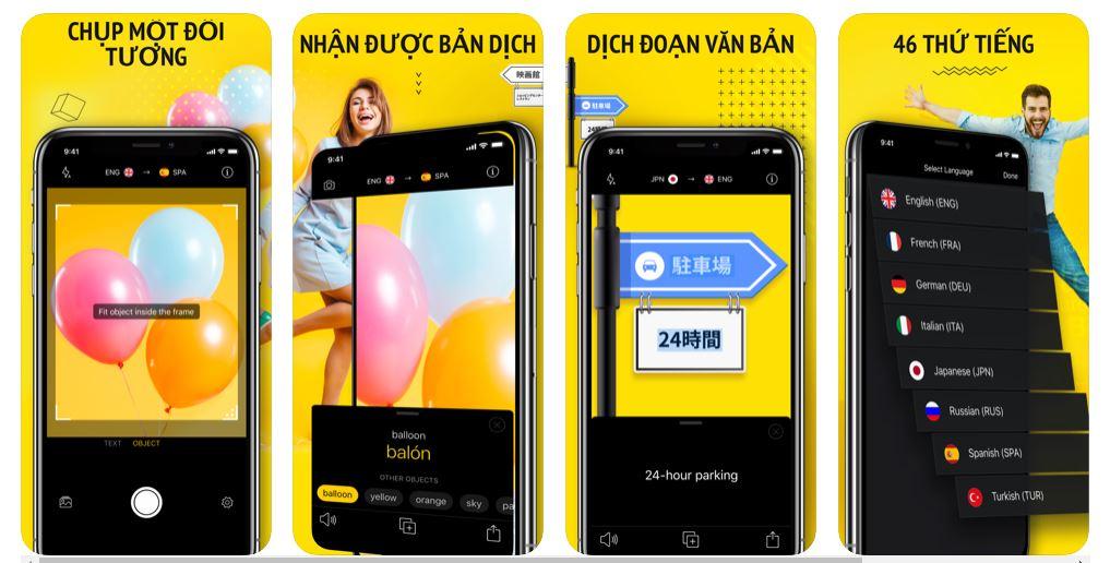 Tổng hợp ứng dụng chụp màn hình điện thoại hoàn toàn miễn phí cho Android, IOS - Ảnh 5.