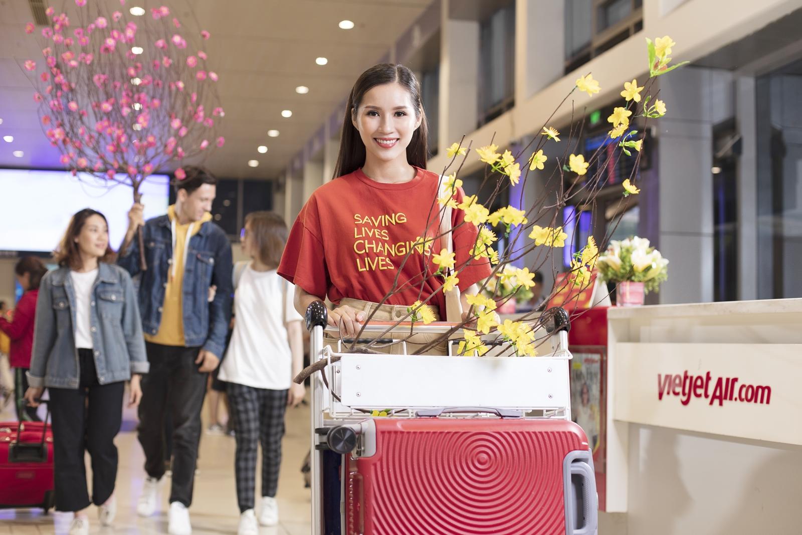 Vietjet mở bán 1,5 triệu vé Tết Nguyên đán Tân Sửu 2021 - Ảnh 1.