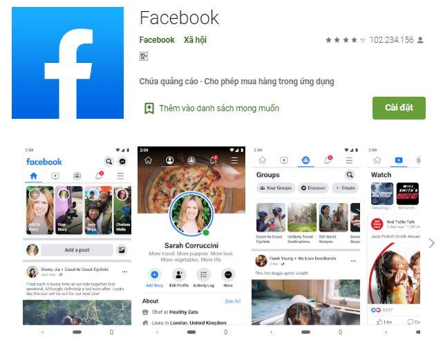 Top 5 ứng dụng nên cài khi mua điện thoại mới Android hoặc IOS - Ảnh 1.