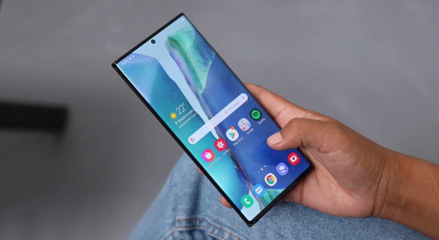 Bán lẻ chơi trội với nhiều cơ hội lên đời miễn phí Samsung Galaxy Note 20 - Ảnh 2.