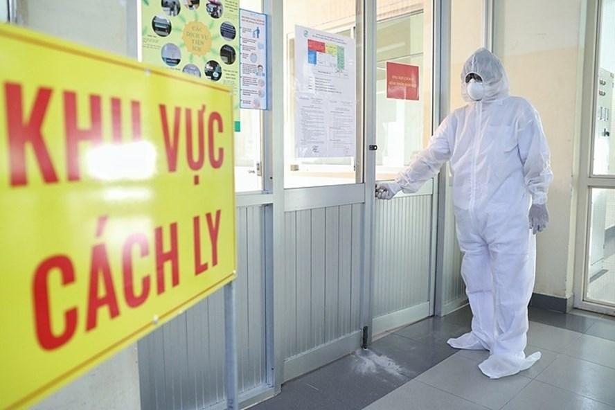 Bệnh nhân COVID-19 tử vong thứ 21 của Việt Nam - Ảnh 1.