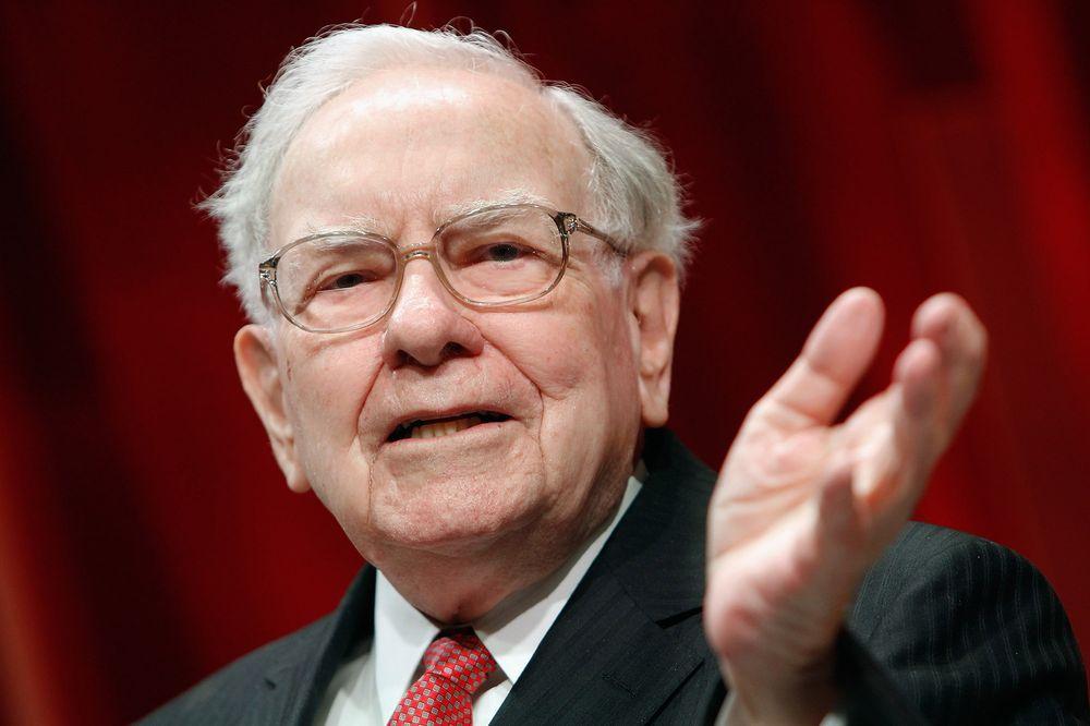 Berkshire Hathaway đặt cược vào thị trường vàng dù Warren Buffett từng chế nhạo nước đi này - Ảnh 1.