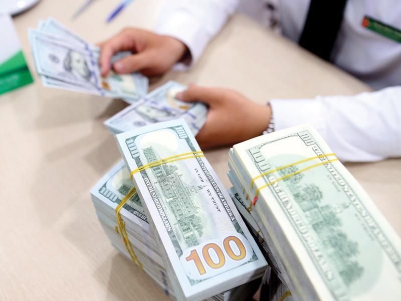 Nhiều ngân hàng lãi lớn từ kinh doanh ngoại tệ trong nửa đầu năm 2020 - Ảnh 1.
