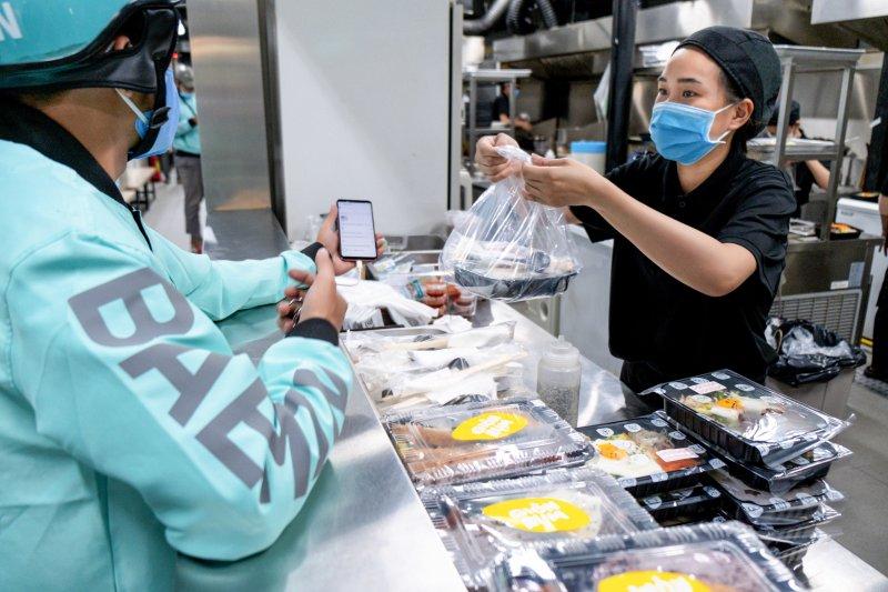 Quán này hay phết - những nhà hàng đạt 'chuẩn' BAEMIN nhờ chất lượng dịch vụ và sự đối xử tận tâm của Đối tác giao đồ ăn - Ảnh 1.