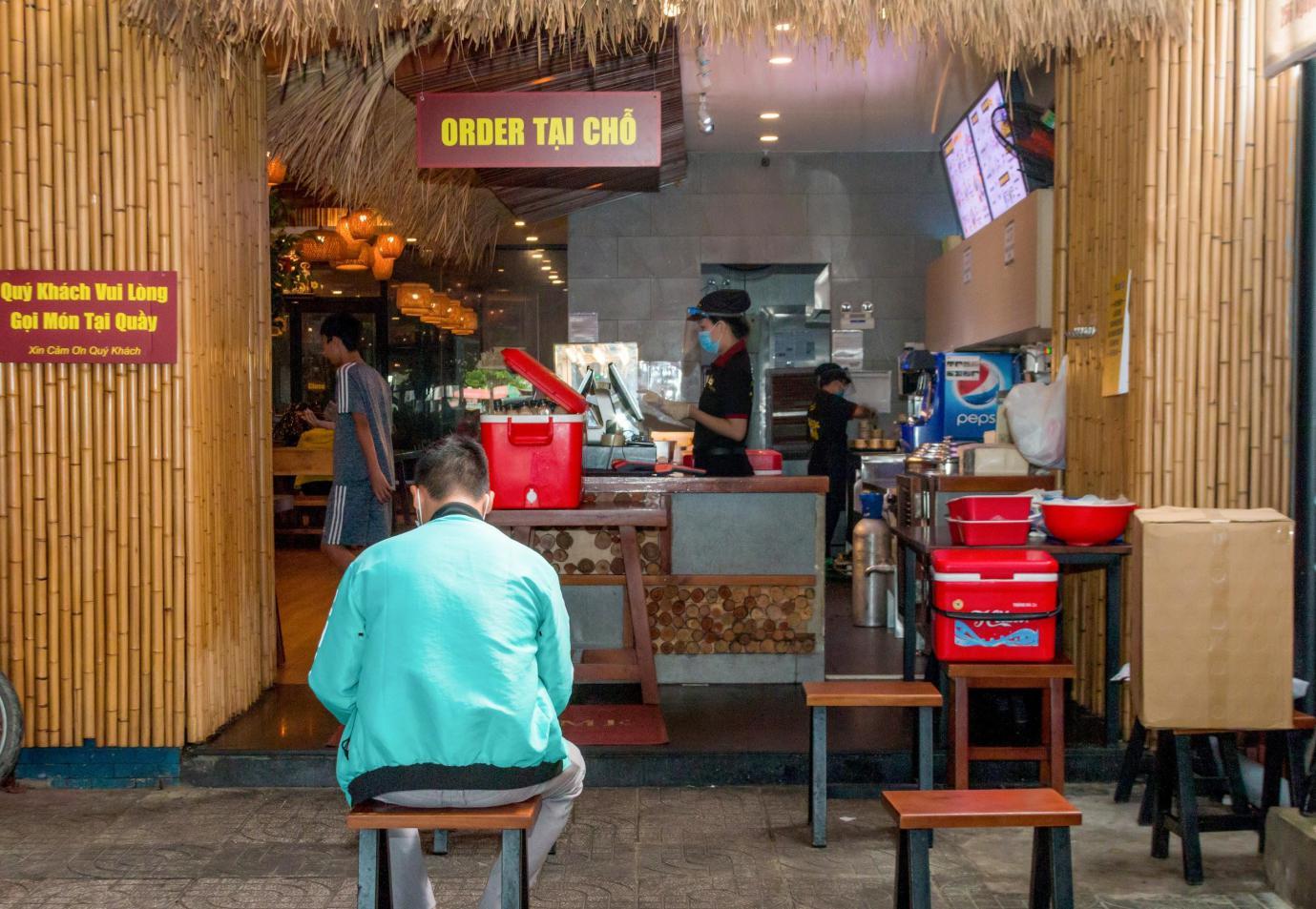 Quán này hay phết - những nhà hàng đạt 'chuẩn' BAEMIN nhờ chất lượng dịch vụ và sự đối xử tận tâm của Đối tác giao đồ ăn - Ảnh 2.
