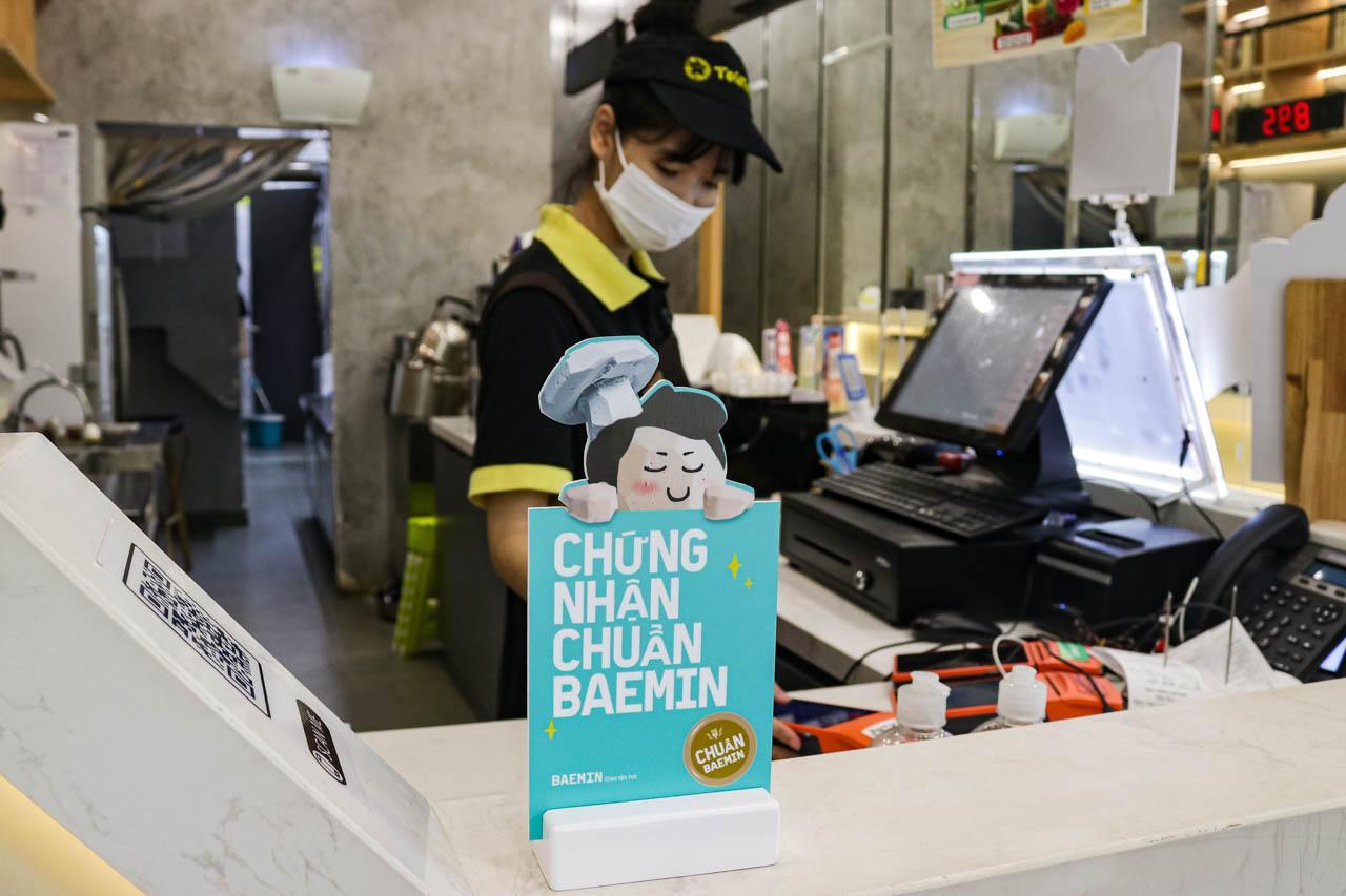 Quán này hay phết - những nhà hàng đạt 'chuẩn' BAEMIN nhờ chất lượng dịch vụ và sự đối xử tận tâm của Đối tác giao đồ ăn - Ảnh 3.