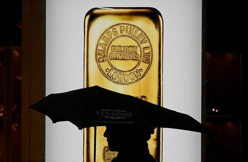 Dự báo giá vàng tuần tới: Phố Wall và Phố Main đồng thuận với xu hướng tích cực - Ảnh 1.