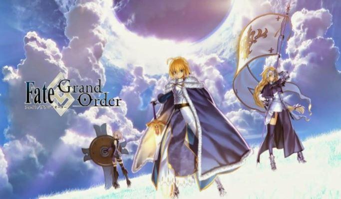 Tổng hợp những tựa Game Anime hay cho Android và IOS mới nhất hiện nay - Ảnh 1.